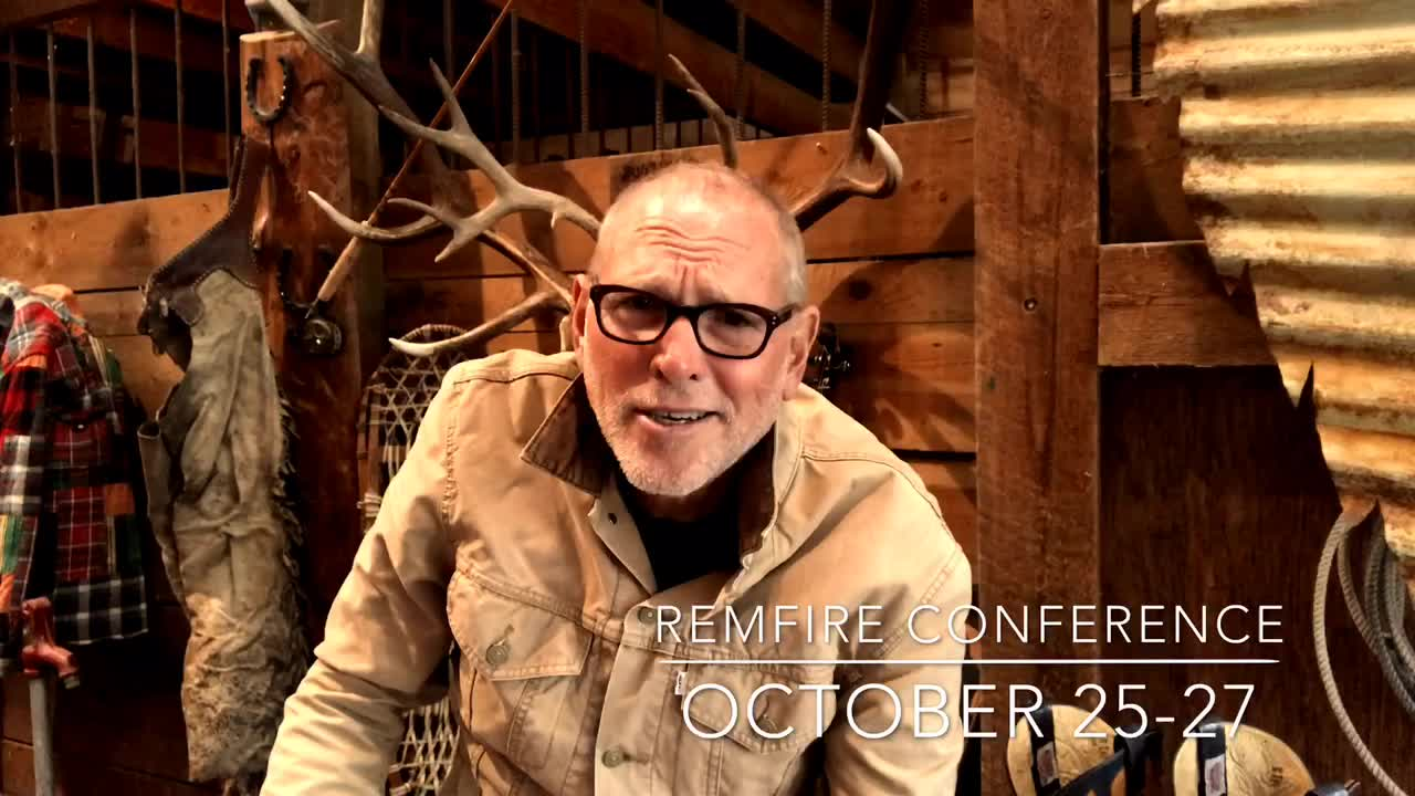 Remfire Conference