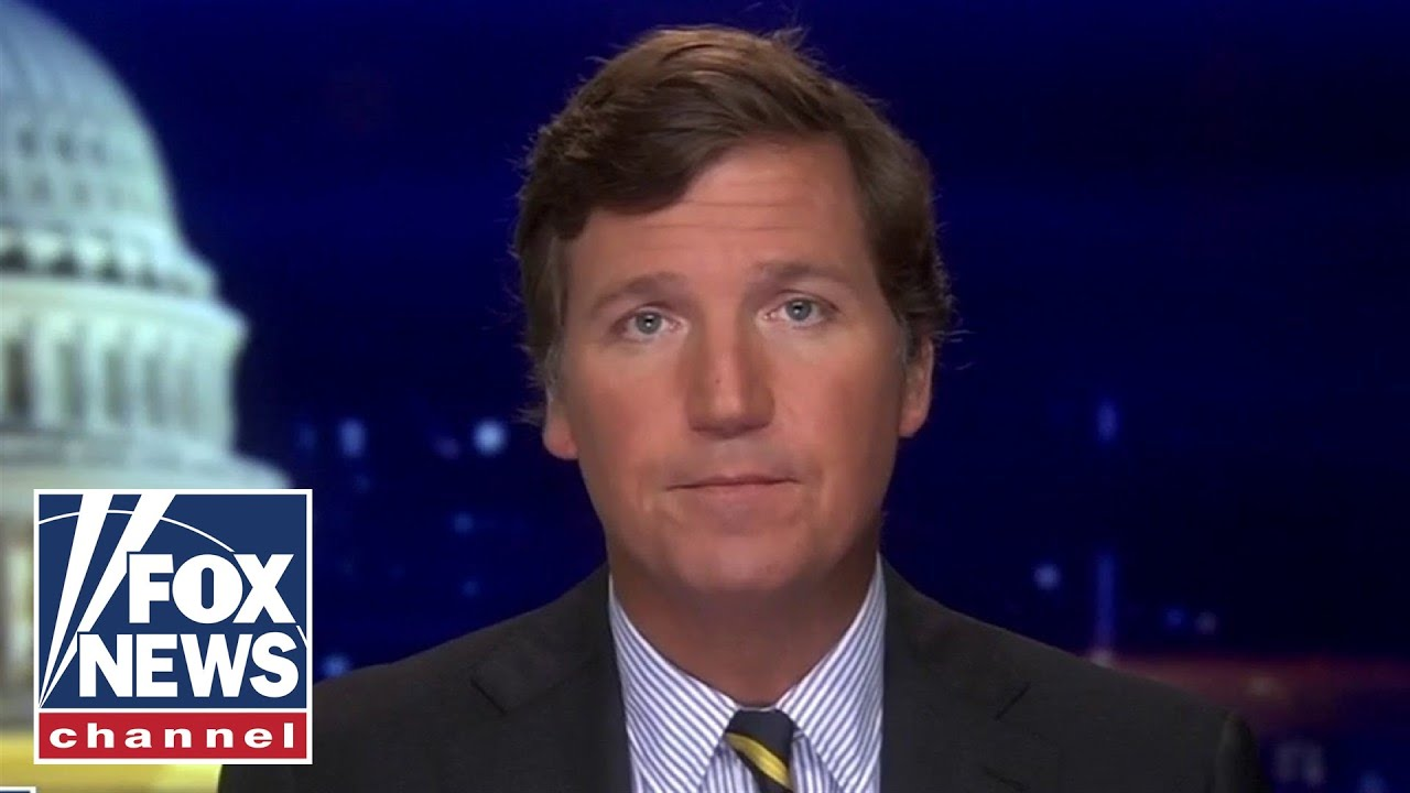 Tucker: Our leaders are making a mockery of their own quarantines