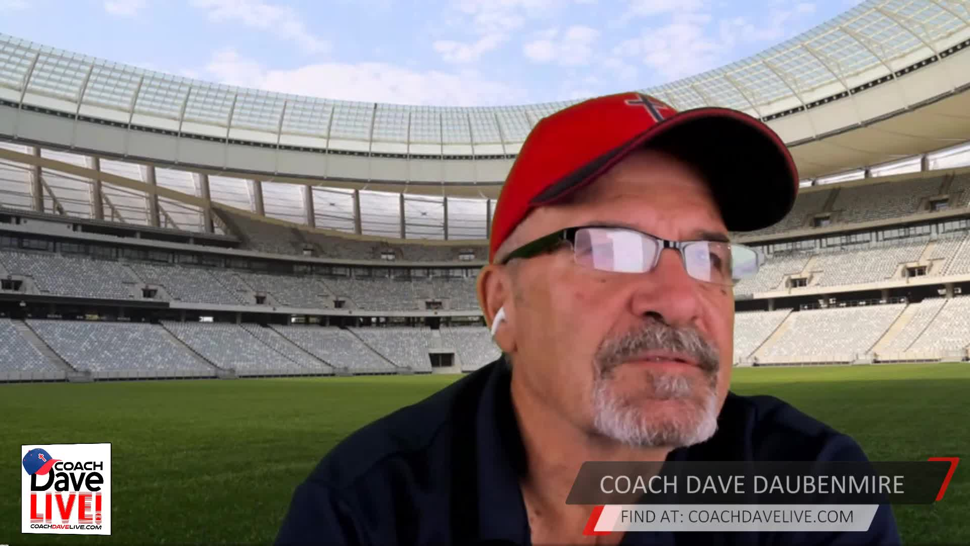 Coach Dave LIVE | 10-01-2020 | LAW OF THE SPIRIT OF LIFE