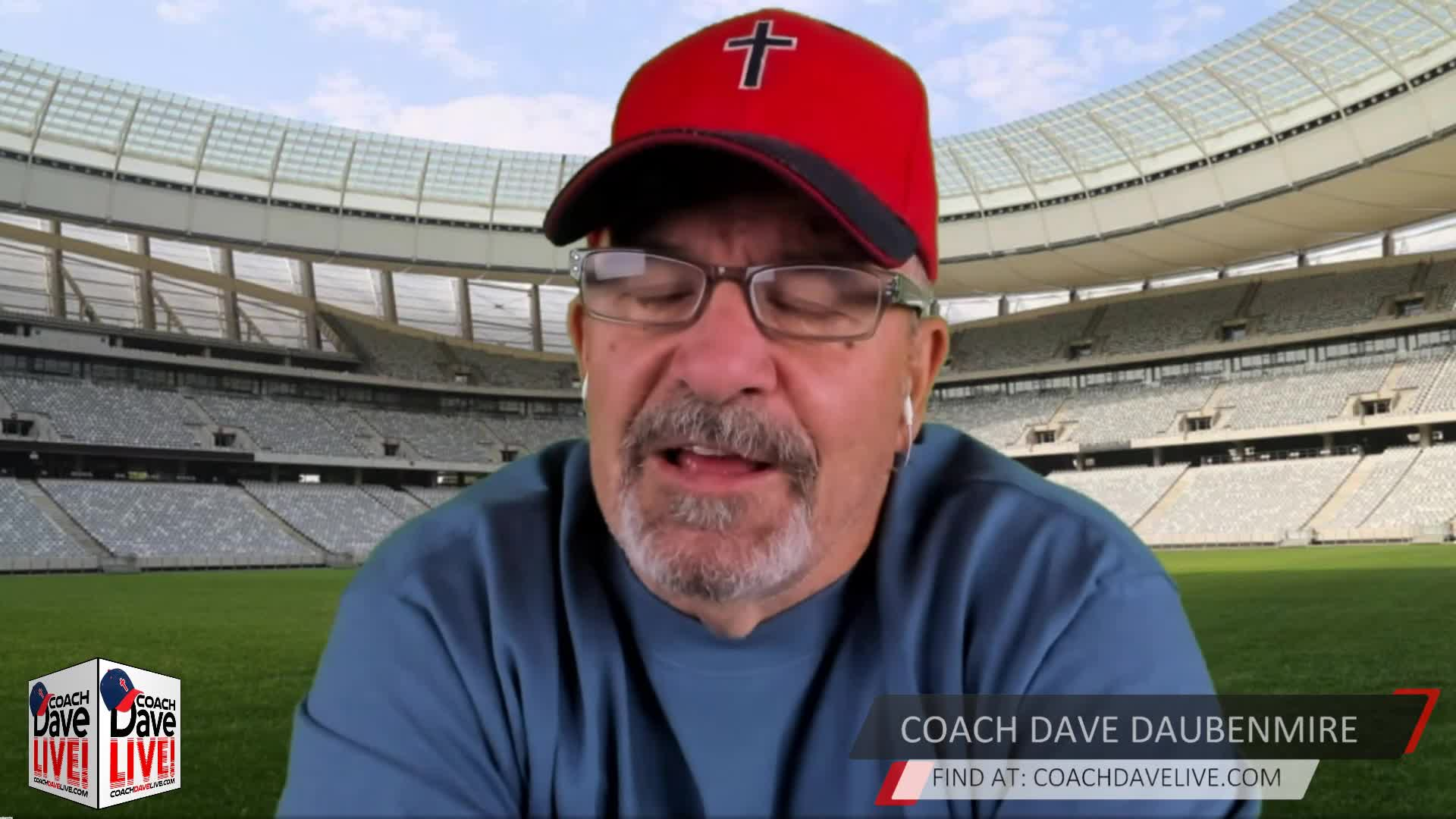 Coach Dave LIVE | 11-05-2020 |TRUMP WON!  WE MUST FIGHT!!!