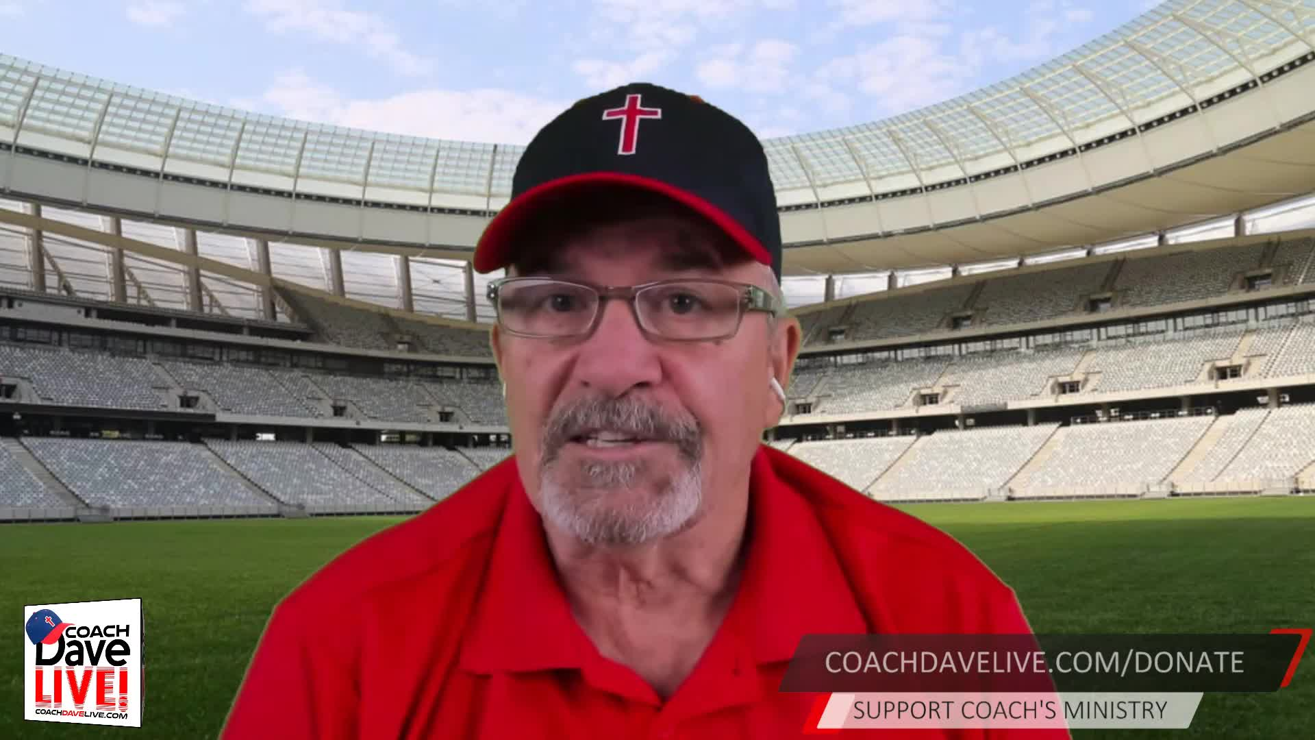 Coach Dave LIVE | 01-07-2021 | TRUTH ABOUT DC CAPITOL BREACH