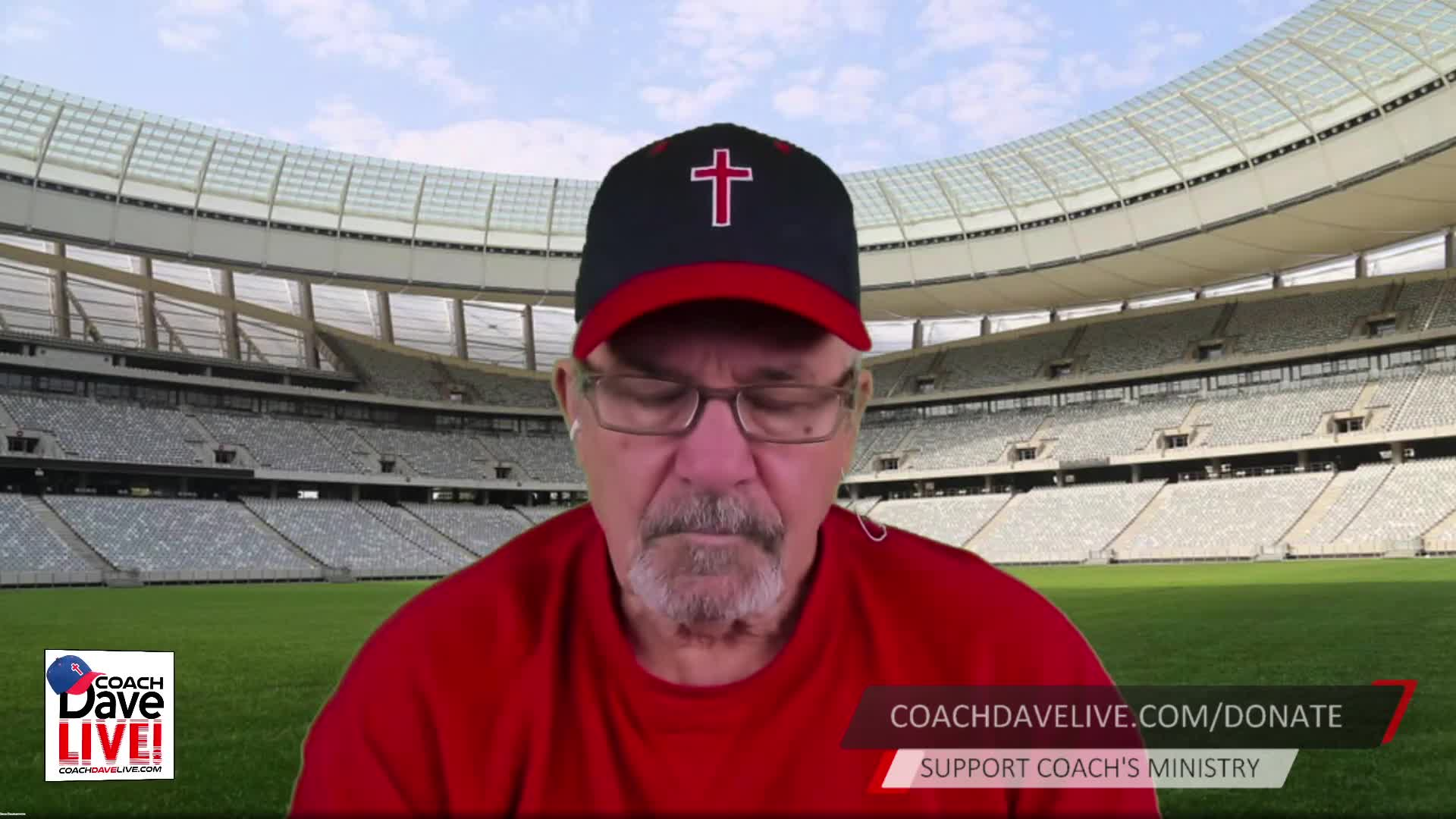 Coach Dave LIVE | 01-29-2021 | OUR GREATEST DAYS