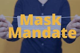 MASK MANDATES ARE NOT LAW!