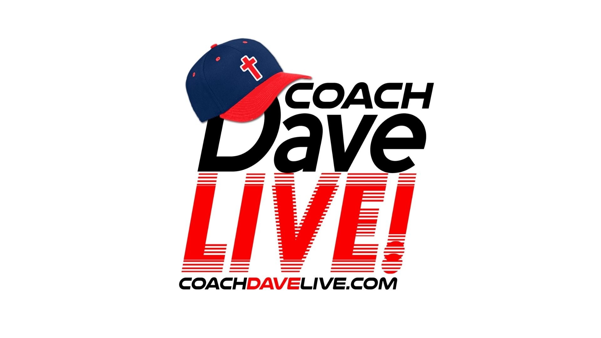 Welcome to CoachDaveLIVE.Video