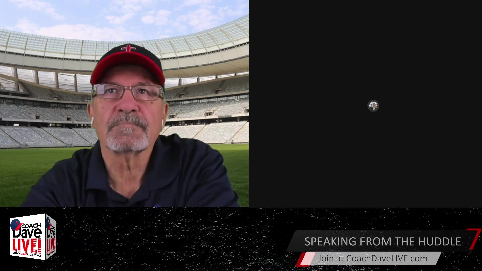 Coach Dave LIVE | 5-11-2021 | WE SHOULD REPLACE THE CONSTITION? GUEST TED WEILAND